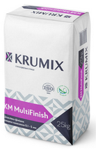 Шпаклевка KRUMIX KM MultiFinish
