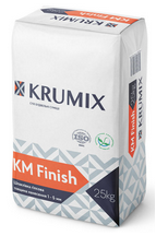 Шпаклевка KRUMIX KM Finish